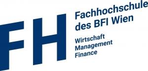 Logo der FH des BFI Wien