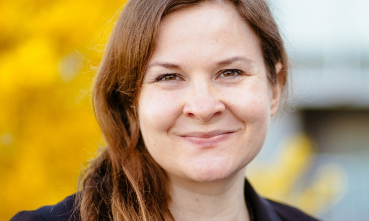 Lena Dornhackl - Fotocredit: Anja Gurtner